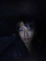 長尾祐哉 公式ブログ/暗い朝(冬だね) 画像1