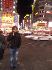 長尾祐哉 公式ブログ/新宿★ 画像2