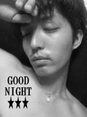 長尾祐哉 公式ブログ/GOOD NIGHT★★★ 画像1
