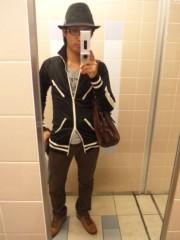 長尾祐哉 公式ブログ/Re:&今日のファッション紹介 画像1