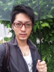 長尾祐哉 公式ブログ/雨金 画像1