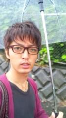 長尾祐哉 公式ブログ/雨…すごっ! 画像1