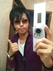 長尾祐哉 公式ブログ/Go〜! 画像1