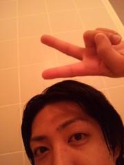 長尾祐哉 公式ブログ/半身浴 画像1