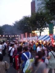 長尾祐哉 公式ブログ/祭りからの〜 画像1