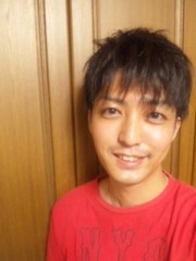 長尾祐哉 公式ブログ/焼きうどん‐笑顔添え‐ 画像2
