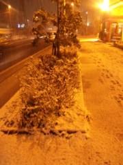 長尾祐哉 公式ブログ/Oh!雪! 画像1