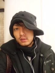 長尾祐哉 公式ブログ/防寒ダルマ!!! 画像1