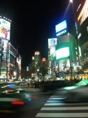 長尾祐哉 公式ブログ/渋谷なう。 画像1