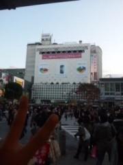 長尾祐哉 公式ブログ/渋谷の街角から 画像1