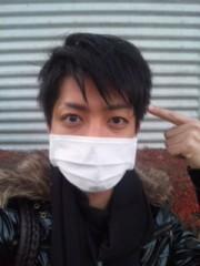 長尾祐哉 公式ブログ/若く! 画像1