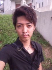 長尾祐哉 公式ブログ/台風去って…晴れ! 画像1