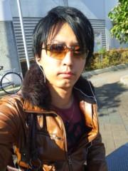 長尾祐哉 公式ブログ/ふぁー 画像1
