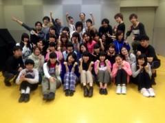 尾島 江利子 公式ブログ/集中稽古に入りました♪ 画像1