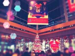 大里日代夏 公式ブログ/Happy x'mas ^ ^ 画像3