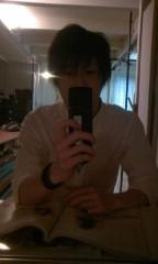 青木祥平 公式ブログ/目がかゆい 画像1