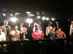 青木祥平 公式ブログ/おつかれ 画像1