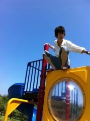 青木祥平 公式ブログ/今日! 画像1