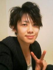 青木祥平 公式ブログ/ 髪切ったよ                       画像1