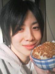 青木祥平 公式ブログ/おはよう 画像1