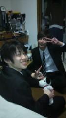 青木祥平 公式ブログ/寒いですね 画像1