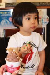 田村月子 公式ブログ/お祭りと床屋さん 画像3