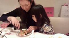 田村月子 公式ブログ/上海蟹、第二弾! 画像3