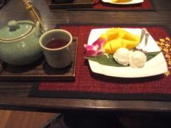 田村月子 公式ブログ/Thai 画像3
