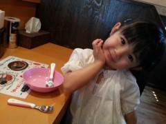 田村月子 公式ブログ/暑いぜよ! 画像2
