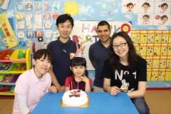 田村月子 公式ブログ/Birthday Party @ インター 画像2