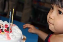 田村月子 公式ブログ/Birthday Party @ インター 画像1