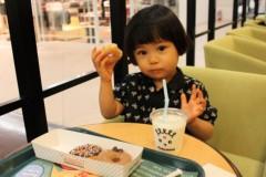 田村月子 公式ブログ/母心、子不知。 画像2