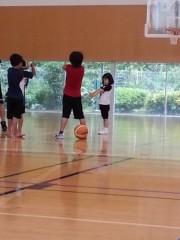 田村月子 公式ブログ/久しぶりの体育館 画像2