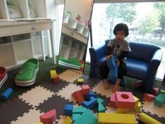 田村月子 公式ブログ/クロックスとこどもの城 画像1