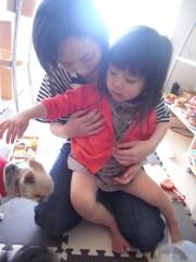 田村月子 公式ブログ/民族大移動? 画像1