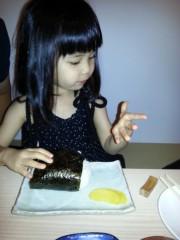 田村月子 公式ブログ/透き通ってるイカ 画像3