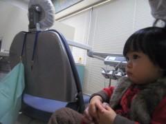 田村月子 公式ブログ/一歳半歯科検診 画像1