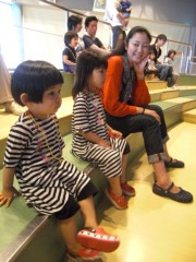 田村月子 公式ブログ/アンパンマンミュージアム 画像3