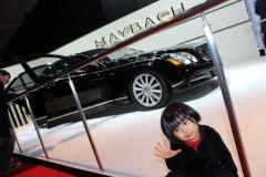 田村月子 公式ブログ/東京モーターショー2011 画像3