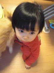 田村月子 公式ブログ/初めての寝言^^ 画像2