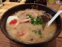 田村月子 公式ブログ/東京メシ 画像2