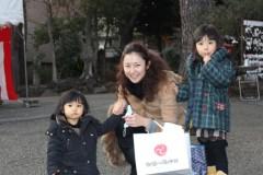 田村月子 公式ブログ/2012年 元日 画像2