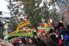 田村月子 公式ブログ/クリスマスなTDL 画像1