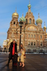 田村月子 公式ブログ/北極への旅〜ロシア編 画像3