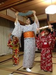 田村月子 公式ブログ/日本舞踊 画像2