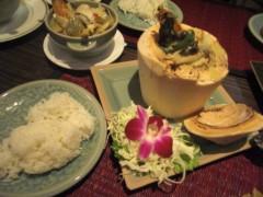 田村月子 公式ブログ/Thai 画像2