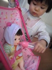 田村月子 公式ブログ/アタシのあかちゃん! 画像1