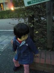 田村月子 公式ブログ/台風 画像1