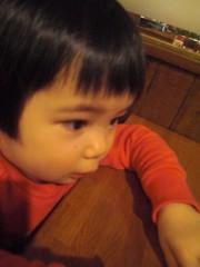 田村月子 公式ブログ/床屋さんとトニーローマ 画像1