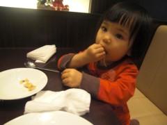 田村月子 公式ブログ/セレブdeトマトでパスタランチ 画像3
